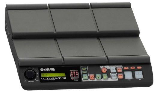 YAMAHA DTXM 12 Перкуссионная панель