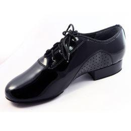 Обувь для танцев, лаковая