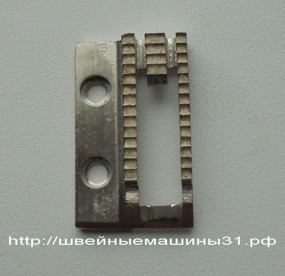 Рейка трёхрядная симметричная        Цена 250 руб.