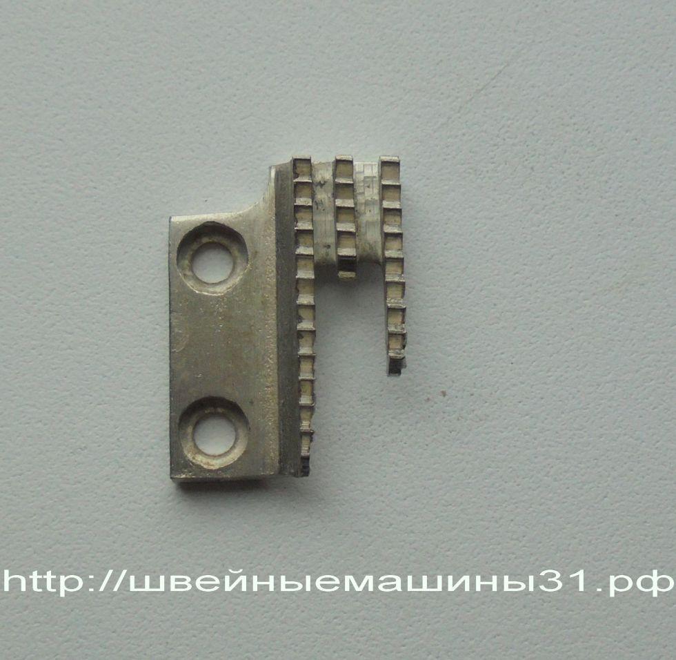 Рейка трёхрядная несимметричная для пром. машин        Цена 300 руб.