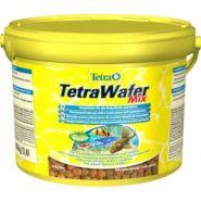Tetra WaferMix Смесь для травоядных и хищных донных рыб с добавлением креветок (3,6 л)