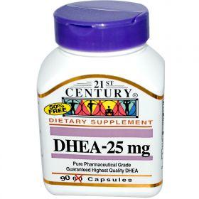 21st Century Health Care DHEA (90 капс.)