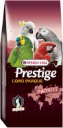 Versele-Laga Prestige PREMIUM Ara Parrot Loro Parque Mix Корм для крупных попугаев (2,5 кг)