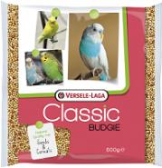 Versele-Laga Classic Budgie Корм для волнистых попугаев (500 г)