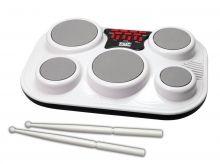 Электронная барабанная установка с MP3 Rock Drum