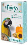 FIORY Корм для крупных попугаев Pappagalli (700 г)