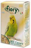 FIORY Корм для волнистых попугаев ORO MIX Cocory (400 г)