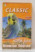 FIORY Корм для волнистых попугаев Classic (800 г)