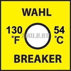 Индикаторы температуры Wahl Breaker