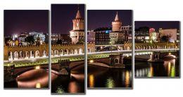 Светящийся мост