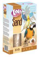 Lolo Pets Песок для птиц анисовый (1,5 кг)