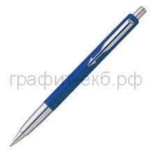 Ручка шариковая Parker Vector Standart синяя S0705360