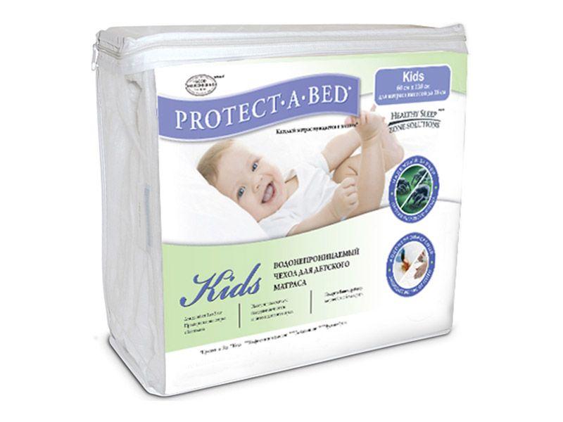 Водонепроницаемый чехол Protect-a-Bed Kids | Аскона