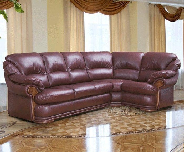 Угловой диван Колизей 5