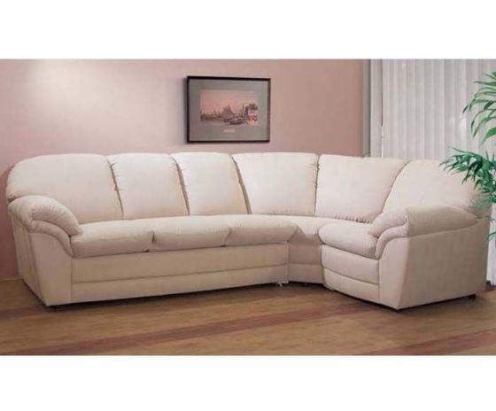 Угловой диван Колизей 2