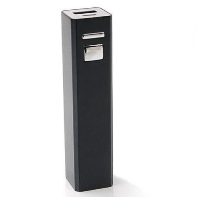 2200mAh Внешний аккумулятор  Apexto  APA1022102 черный