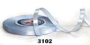 Атласная лента, ширина 6 мм, 32,5 метра (+-0,4м), Арт. АЛ3102-6