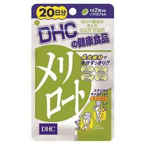 DHC донник лекарственный, на 20 дней.