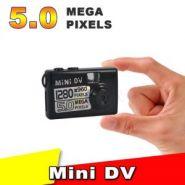 Мини видеокамера IPN-5M с датчиком движения