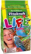Vitakraft Life Power of Nature Корм для волнистых попугаев (800 г)