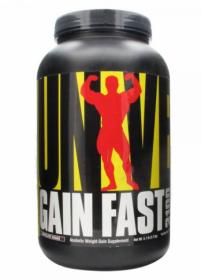 Universal Nutrition Gain Fast 3100 (1157 гр.)