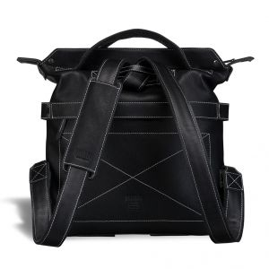 Универсальная сумка BRIALDI Derby (Дерби) black