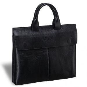 Деловая сумка BRIALDI Toledo (Толедо) black