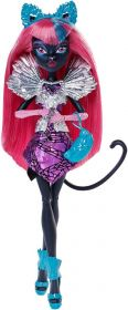 Кукла Кэтти Нуар (Catty Noir), серия Бу Йорк Бу Йорк, MONSTER HIGH