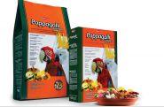 Padovan Grandmix Pappagalli Корм для крупных попугаев (2 кг)