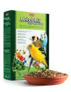 Padovan MelodyMix Дополнительный корм для зерноядных птиц (300 г)