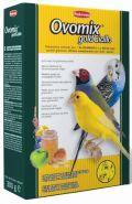 Padovan Ovomix Gold Giallo Доп. корм для выкармливания птенцов и при линьке взрослых птиц (1 кг)