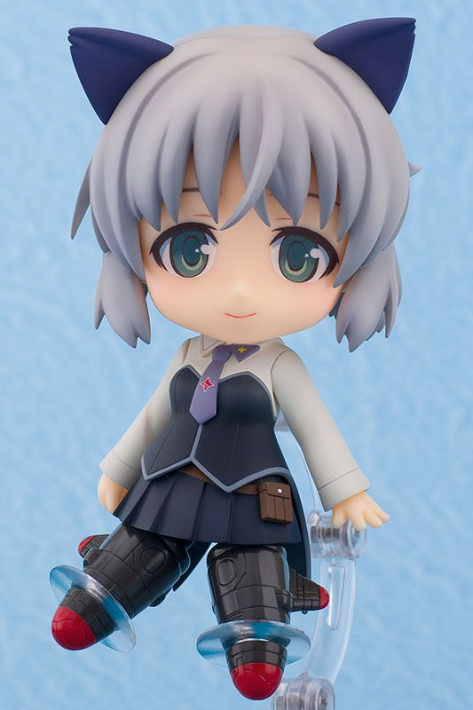 Фигурка Nendoroid Strike Witches 2: Sanya V. Litvyak