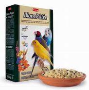 Padovan Ovomix Gold Rosso Доп. корм для выкармливания птенцов и при линьке зерноядных птиц с красным оперением (1 кг)