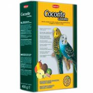 Padovan GrandMix Cocorite Корм для волнистых попугаев (400 г)