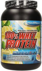 IronMaxx 100% Whey Protein (900 гр.)