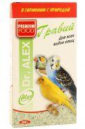 DR. ALEX Гравий для всех видов птиц (300 г)
