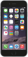 Apple iPhone 6 Plus 16Gb Space Grey Спецпредложение