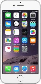 Apple iPhone 6 128Gb Silver Спецпредложение