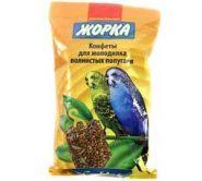 Жорка Конфеты для молодняка волнистых попугаев (2 шт.)