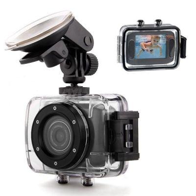 Экшн камера Орбита ED-F5