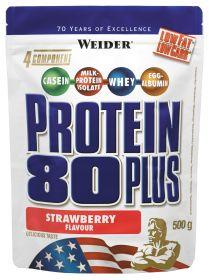 Weider Protein 80 Plus (500 гр.)