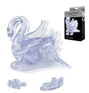 3D головоломка Лебедь