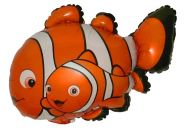 "Рыбка-клоун, 34""/ 86 см"