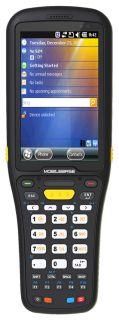 Терминал сбора данных MobileBase DS5 Variance