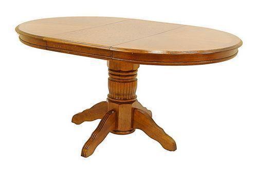 Стол деревянный обеденный раскладной Кантри 3638