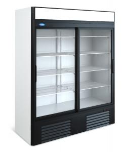 Холодильный шкаф Марихолодмаш Капри 1,5 СК купе