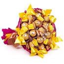 Букет из конфет Ferrero Rocher