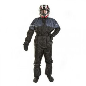 PROUD TO RIDE Дождевик (куртка+брюки+бахилы+перчатки)
