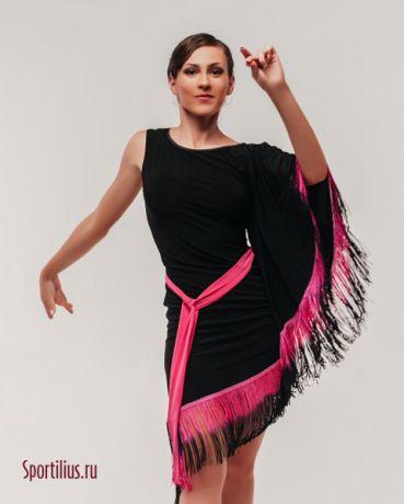 """Платье для латины """"Мехико"""""""