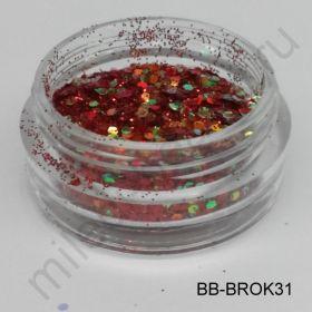 """Украшение """"Броккард"""", BROK31"""